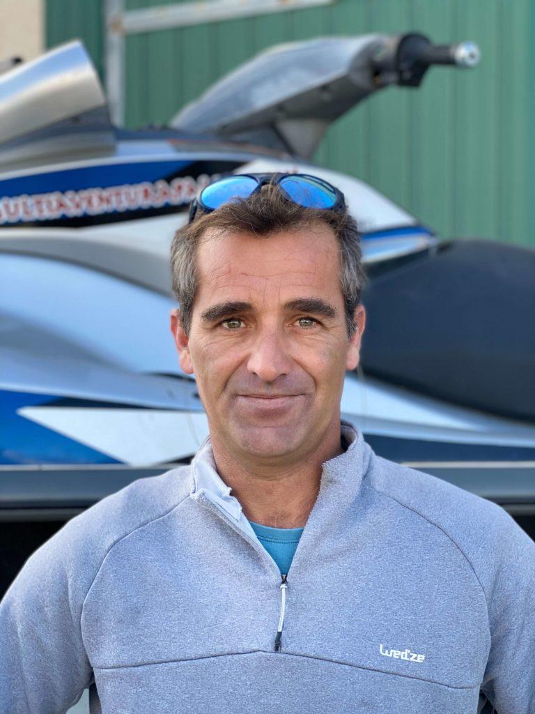 Emilio Lopera
